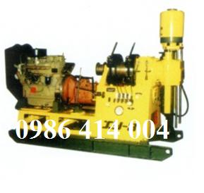 Máy khoan giếng XY-3
